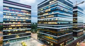 Biurowce jak tiramisu. Czy Silesia Business Park zgarnie Prime Property Prize 2019?