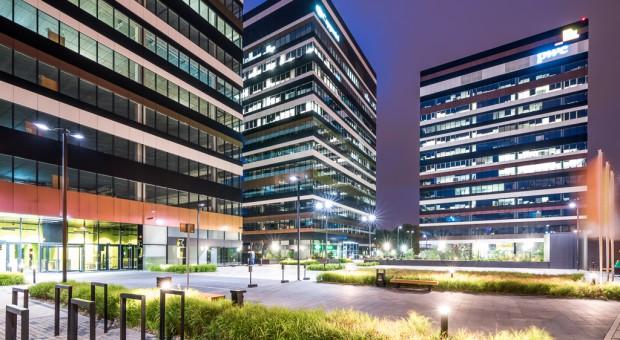 Katowicki oddział Accenture już w nowej siedzibie
