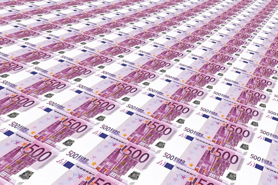 Gigantyczna transakcja EPP