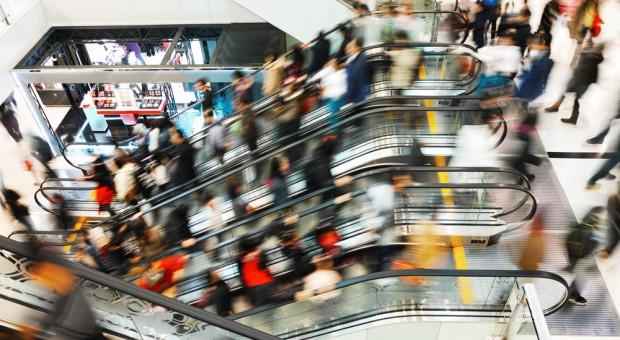 Galerie handlowe czeka ewolucja, a nie rewolucja
