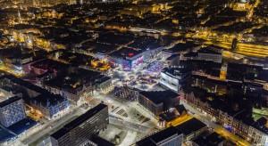 Katowice motywują deweloperów do inwestowania. 13 biurowców w budowie
