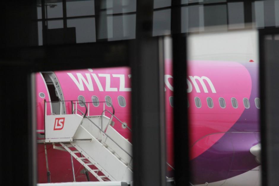 Wizz Air uruchomi nowe połączenie z Krakowa