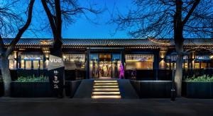 Vue – nowa marka hotelowa w Państwie Środka