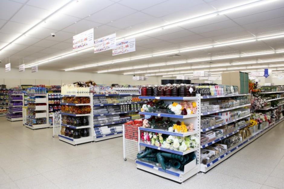 Cztery otwarcia pod szyldem Action. Nowe sklepy w retail parkach