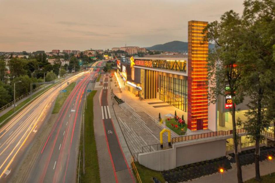 Gemini Park Bielsko-Biała wzmacnia segment luksusowy