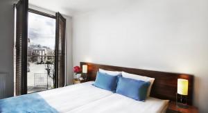 Butikowy hotel w Sopocie w nowej odsłonie