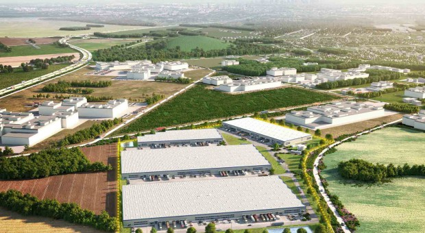 Nowe centrum logistyczne Westwing Home & Living