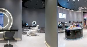 Kosmetyczny debiut w designerskiej strefie Galerii Mokotów