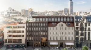 Oto nowy hotel Diament Plaza