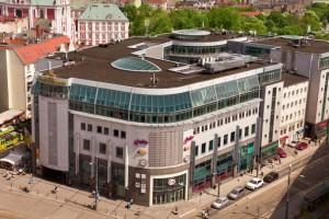 Biurowy Kupiec Poznański przejdzie modernizację