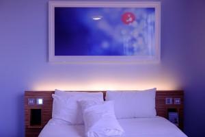 Coraz więcej turystów korzysta z noclegu w hotelach