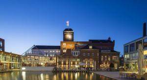 Miejska fabryka usług - Campus Germania