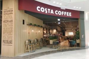 Costa Coffee inna niż wszystkie we Wrocławiu
