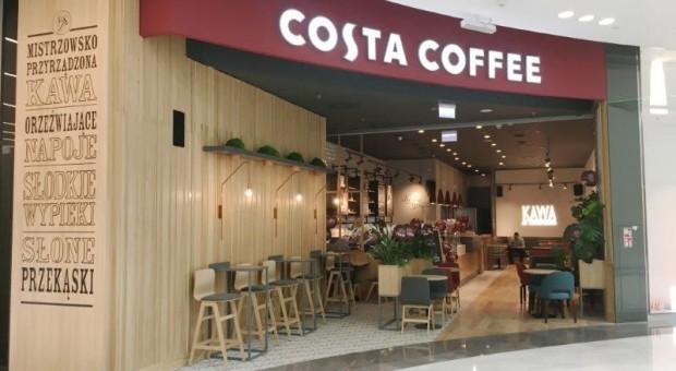 Costa Coffee inna niż wszystkie