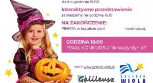 Halloween - rozrywka i biznes