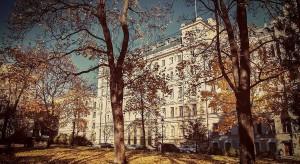 Hotel St. George w Helsinkach odzyskuje dawny blask