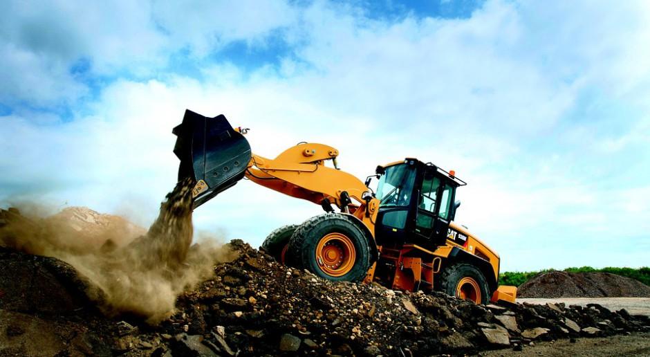 Produkcja budowlano-montażowa w sierpniu rdr spadła o -12,1 proc.