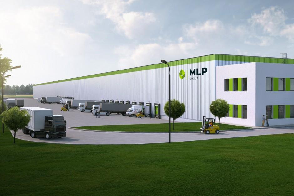 MLP przekracza kolejną granicę. Rusza budowa parku logistycznego pod Bukaresztem