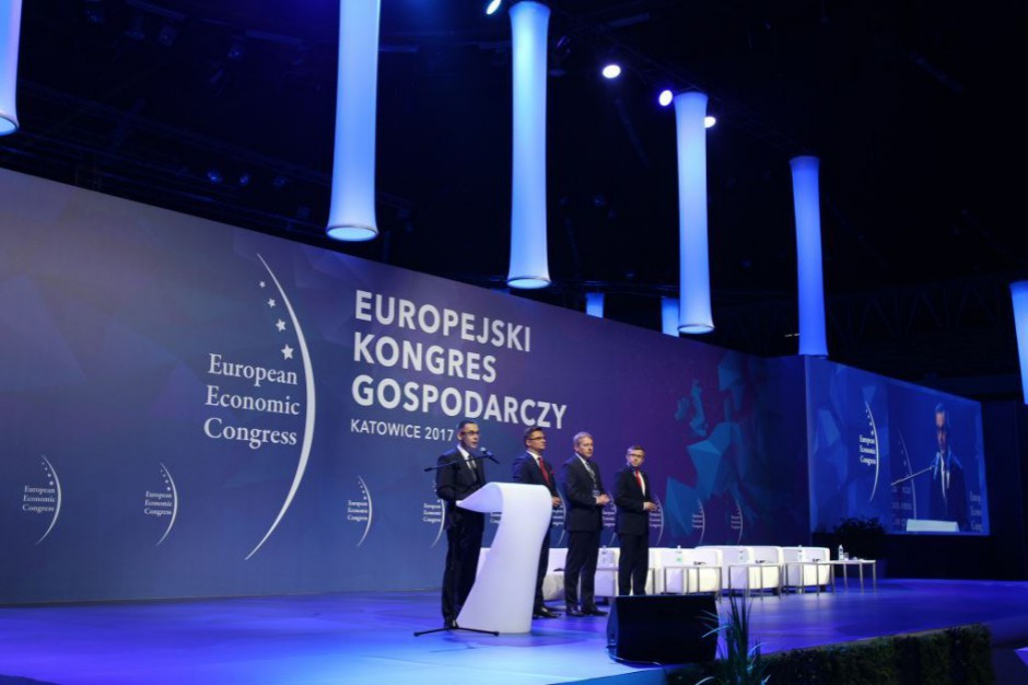 O przyszłości UE, rewolucji technologicznej i nieruchomościach na X EEC. Oto wstępny zakres tematyczny