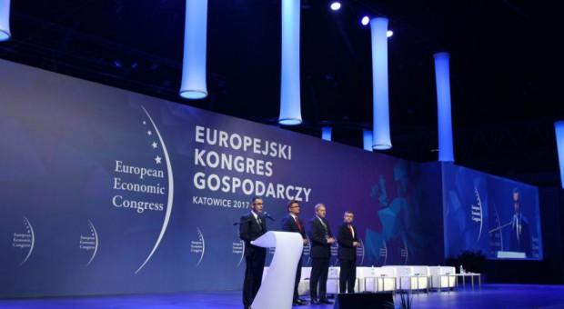 Kolejni goście przybliżają tematy 10. edycji Europejskiego Kongresu Gospodarczego