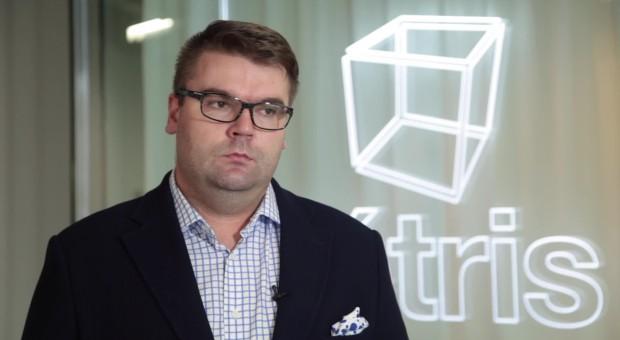 Tétris zna sposób na podniesienie atrakcyjności biur