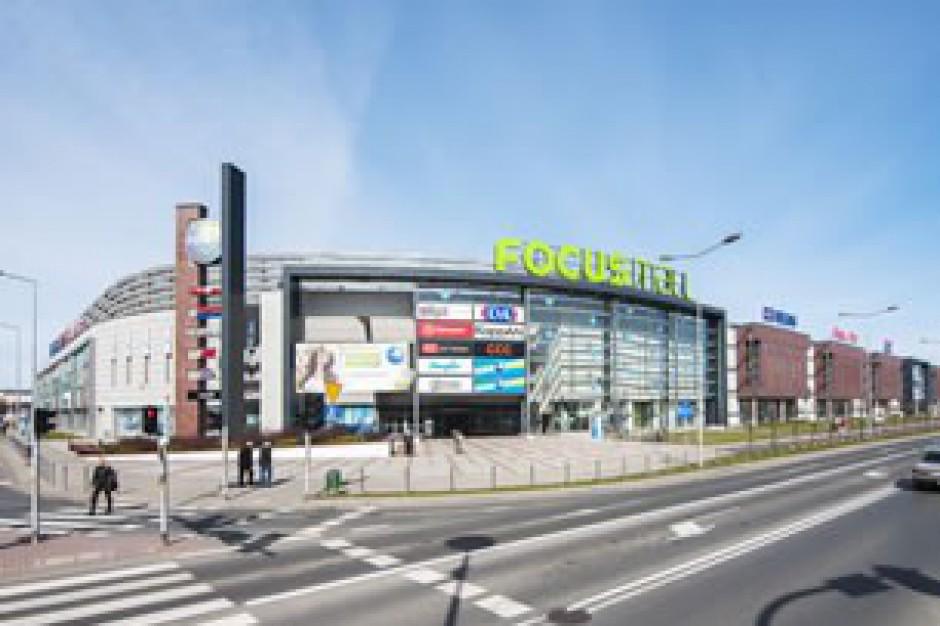 Carrefour zajmie miejsce Tesco w Focus Mall w Piotrkowie Trybunalskim