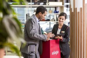 Grupa Orbis wiąże się z Aparthotels Adagio i wchodzi w nowy segment