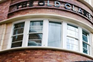 Luksusowe hotele w zakazanych dzielnicach