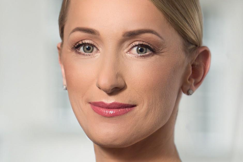 Nowa dyrektor zarządzająca M7 Real Estate Poland