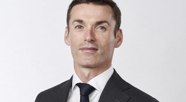 Nowy dyrektor zarządzający Cromwell Property Group Europe