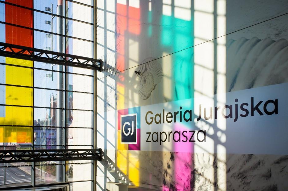 Rekordowe obroty Galerii Jurajskiej