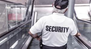 Ochrona w centrach handlowych. Skuteczna?
