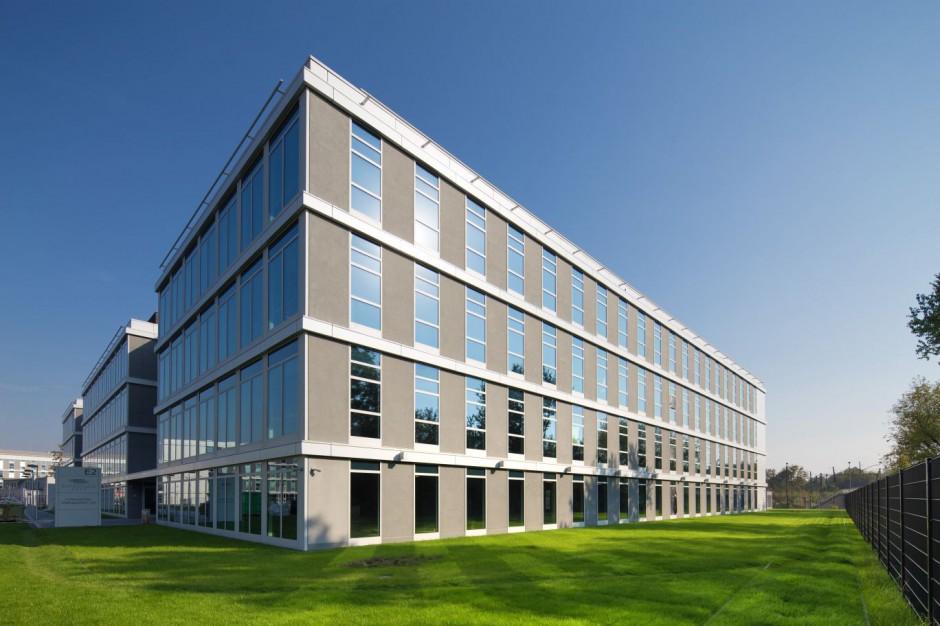 Budowa Enterprise Park idzie do przodu