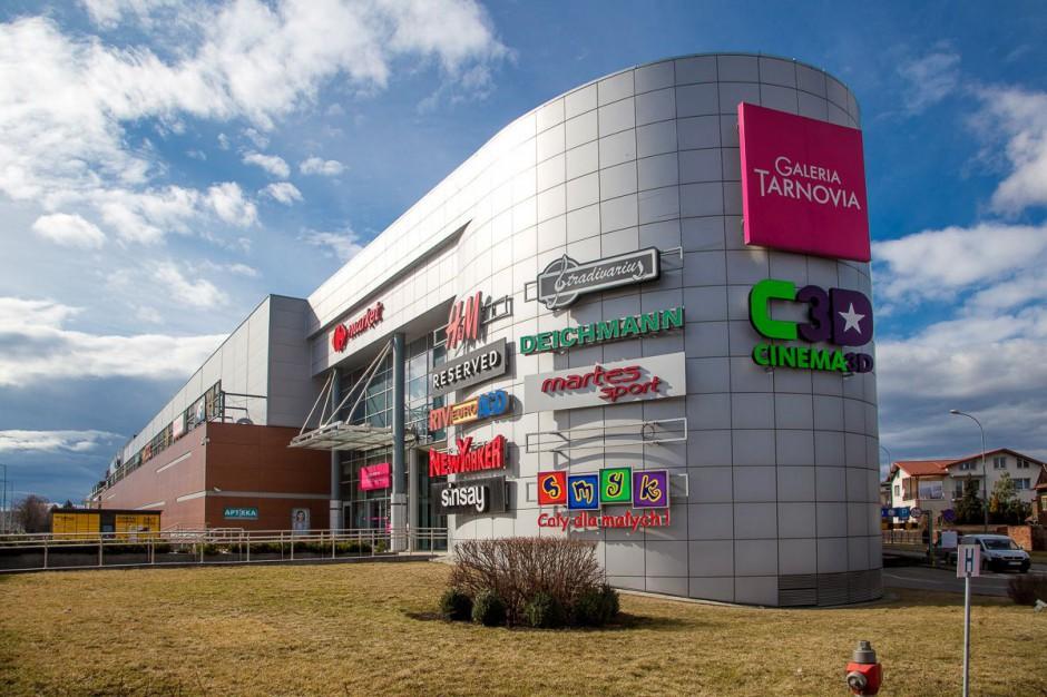 Polskie marki rozgościły się w Tarnovii