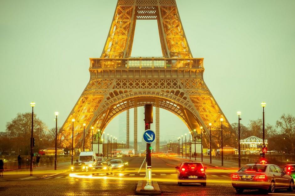 Paryż najbardziej eleganckim miastem. Co z Warszawą?
