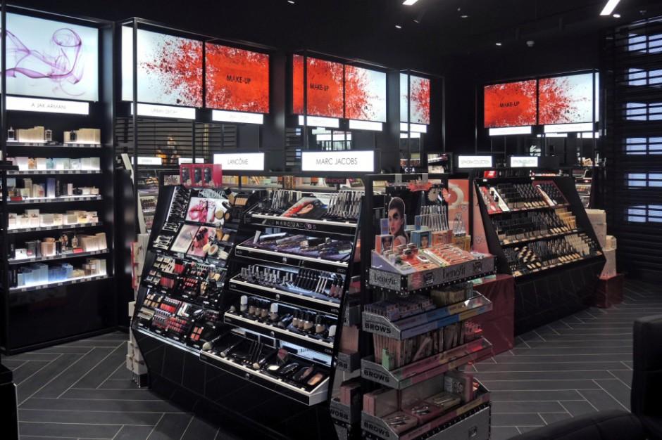 Sieć perfumerii Sephora wraca do kondycji sprzed pandemii