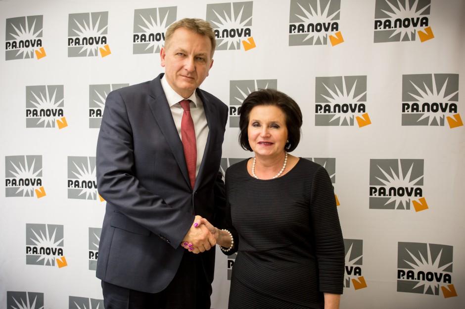 P.A.Nova z nowym prezesem i zarządem