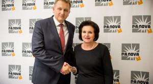 P.A. Nova ma nowego prezesa