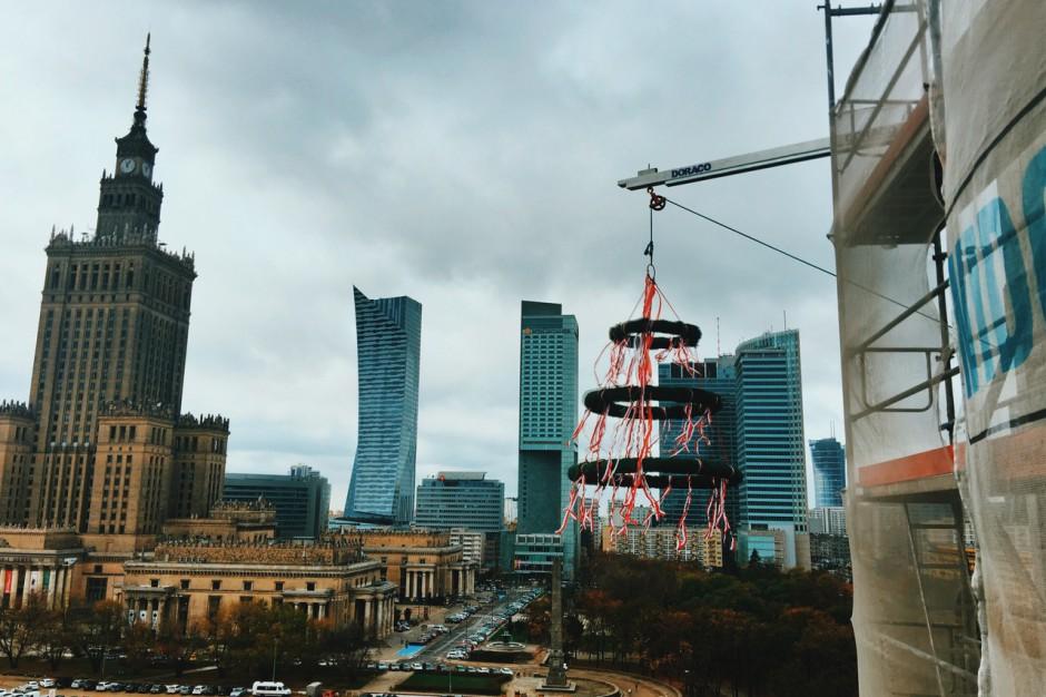Do Centrum Marszałkowska powróci kultowy Sezam