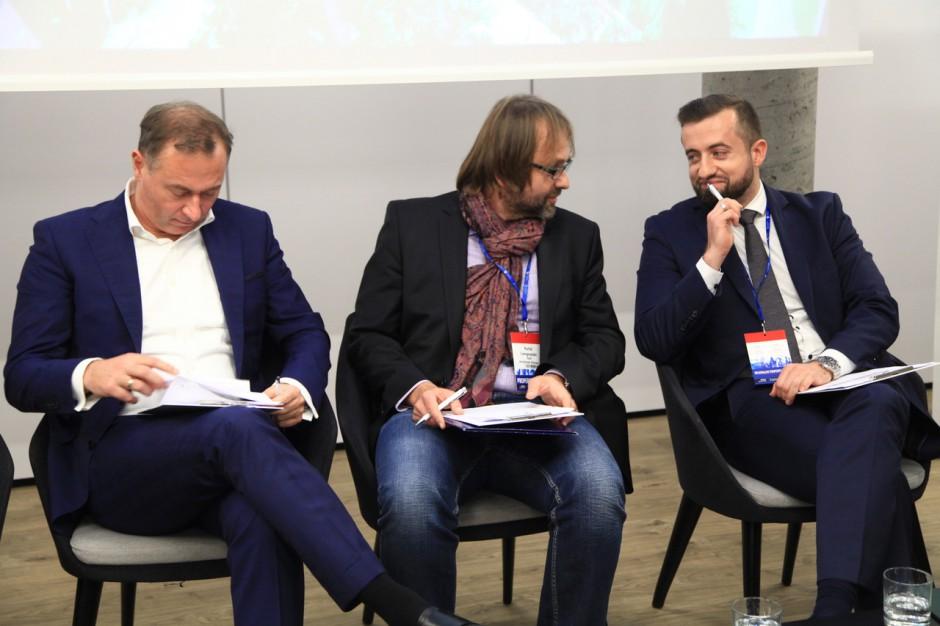 Jak będzie wyglądało życie centrów handlowych po otwarciu Forum Gdańsk