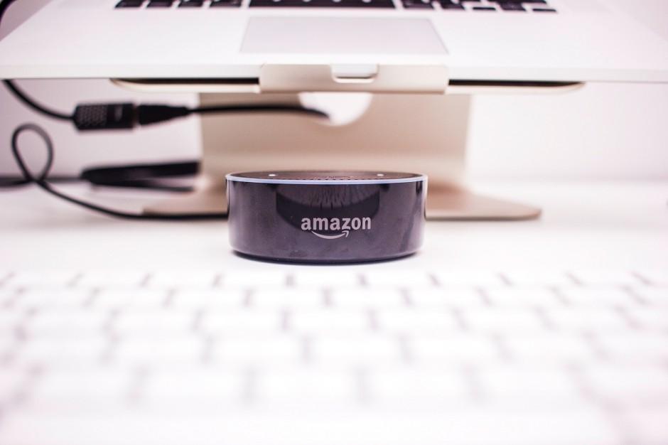 Amazon na fali i chce jeszcze więcej