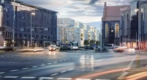 Niezwykłe odkrycie na placu budowy biurowca Skanska