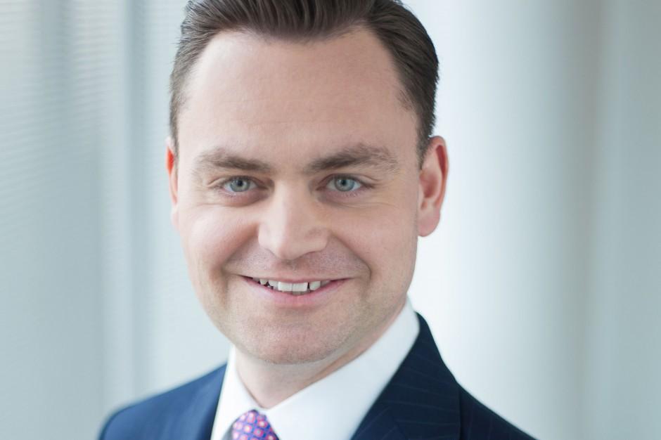 Broker Inwestycyjny Roku jest w Cushman & Wakefield