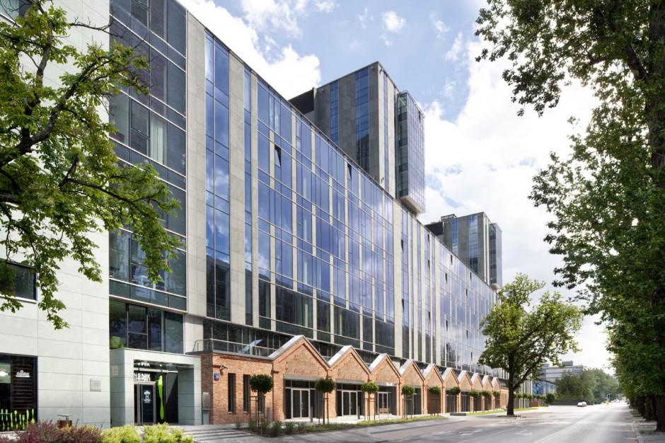 Nowy najemca w Karolkowa Business Park