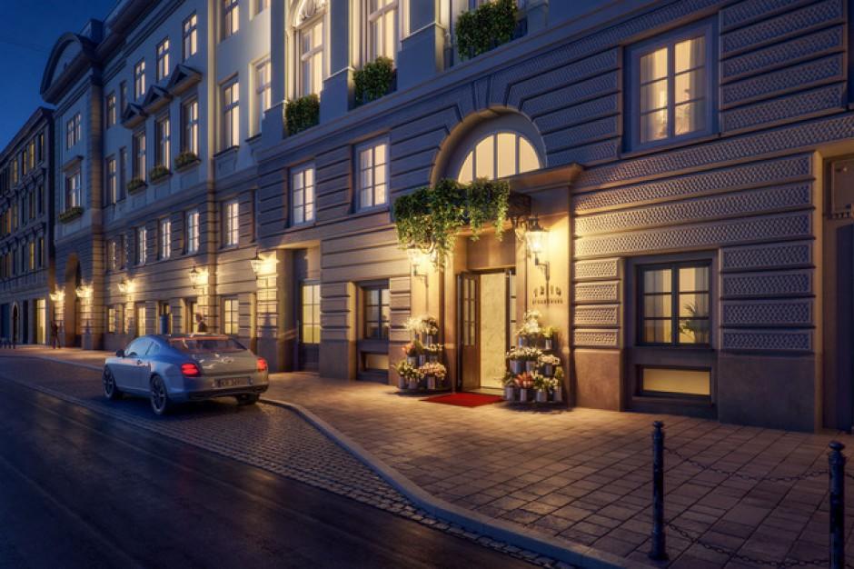 Powiew luksusu od Marriott pod Wawelem