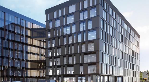 Kolejny budynek w Bonarka for Business już w drodze