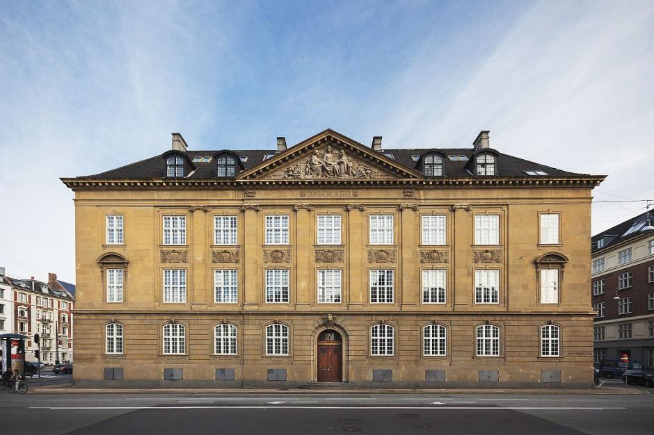 Hotel Nobis ma wdzięk luksusowego klasztoru