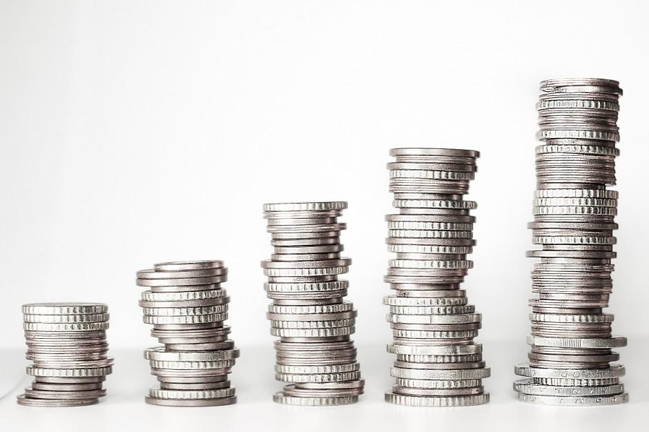 10 miliardów złotych - tak zadłużone są polskie firmy