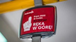 Łódzka Sukcesja wspiera starania o Expo 2022