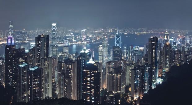 Rekordowa cena za wieżowiec The Center w Hongkongu